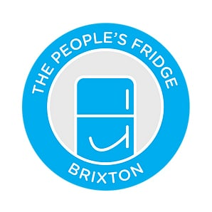 The People's Fridge Brixton Logo